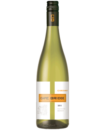 Cape Bridge Chardonnay 2013
