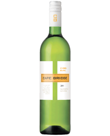Cape Bridge Chenin Blanc 2014