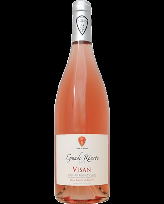 Visan Rosé Grande Reserve 2015