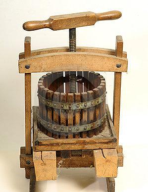 wijnpers
